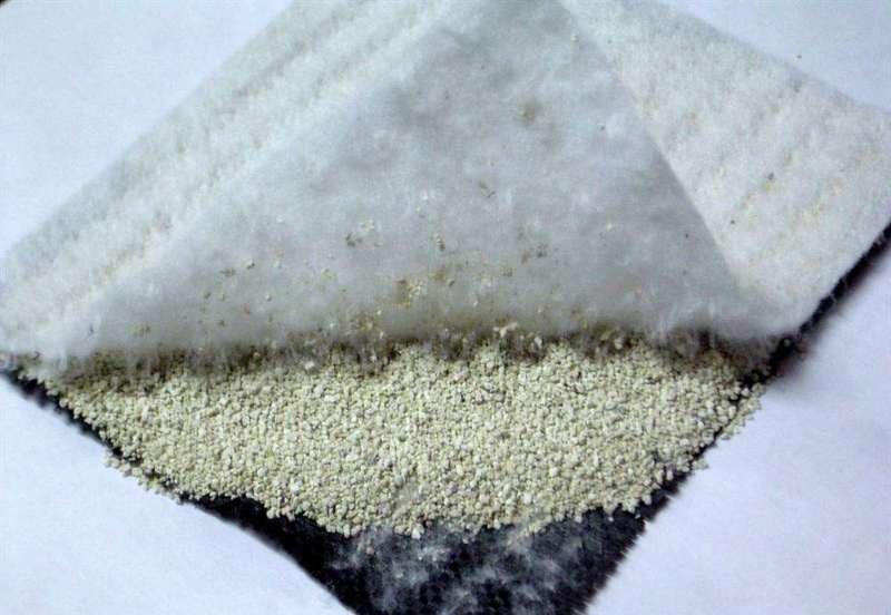膨润土防水垫